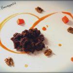 Brownie en 4 minutos