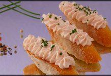 Pate de salmón