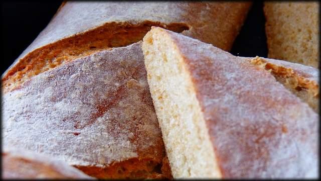 Pan de chapata recetasbonappetit